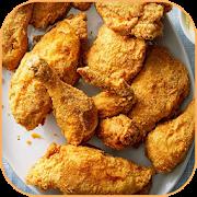 Chicken Fry Recipe : Fried Chicken Recipe