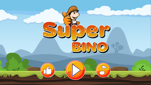 Super Bino Go 3 1.2.1 screenshots 8