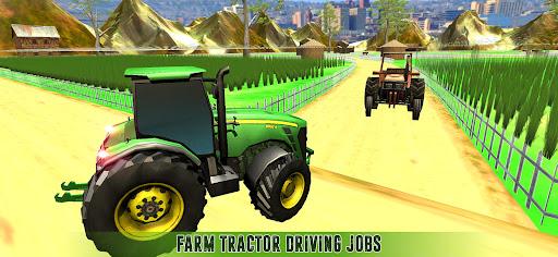 Farming Life Simulator Apkfinish screenshots 9