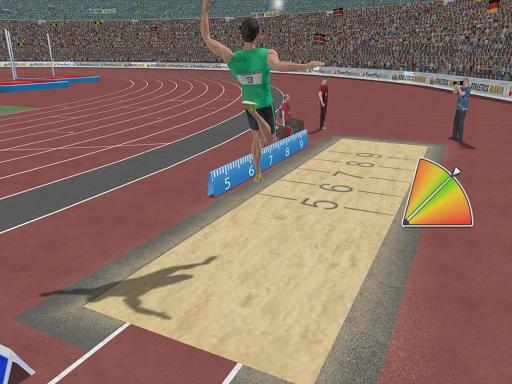 Athletics Mania: Track & Field Summer Sports Game  screenshots 8