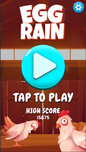 Code Triche Egg Rain (Astuce) APK MOD screenshots 1