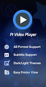 Pi Video Player - All Video Format HD Player 1.0.6.0