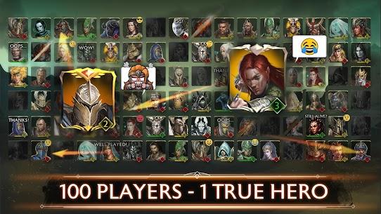 Might  Magic  Chess Royale – Heroes Reborn Apk 2