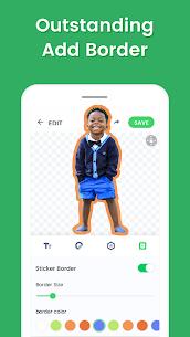 Sticker Maker Mod Apk- Make Sticker for WhatsApp (Premium) 6