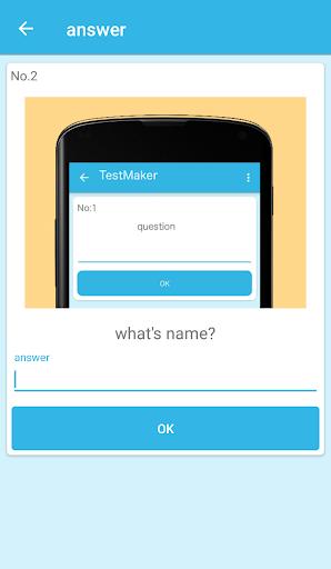 TestMaker apktram screenshots 2