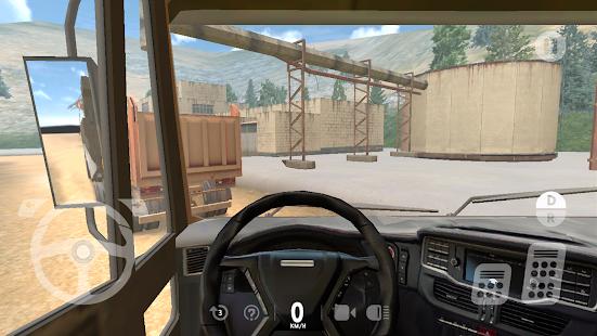 Heavy Machines & Mining Simulator Mod Apk