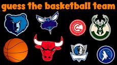 Basketball quiz gamesのおすすめ画像1