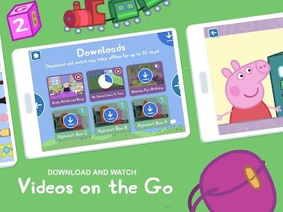 World of Peppa Pig: Playtime 10