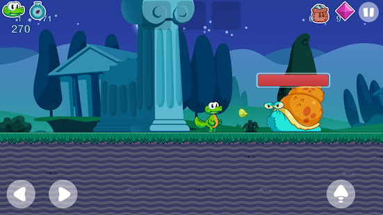 Croc's World 2 Screenshot