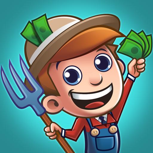 Baixar Idle Farming Empire para Android