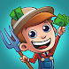 Idle Farming Empire - Androidアプリ