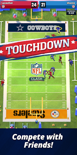 NFL Clash 0.8.8 screenshots 12