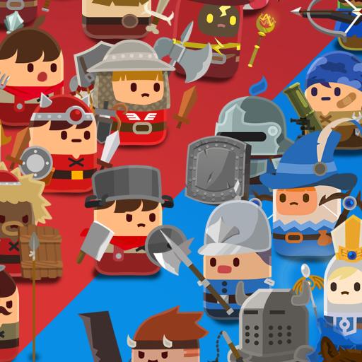 Merge Tactics: Kingdom Defense