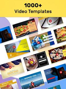 Social Media Post Maker - Make Social Videos 28.0 Screenshots 24