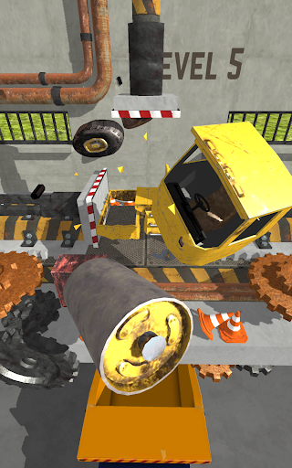 Car Crusher 1.4.0 screenshots 9