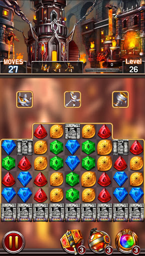 Jewel Blaze Kingdom 1.0.1 screenshots 8