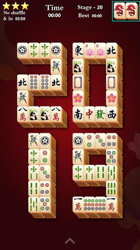 Mahjong Panda 1.23.303 screenshots 17
