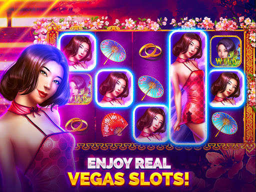 Love Slots: Casino Slot Machine Grand Games Free 1.52.10 screenshots 10