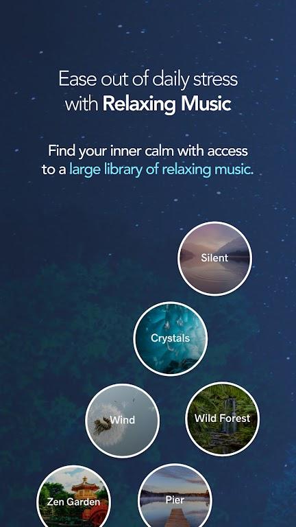 Meditopia: Sleep, Meditation, Breathing poster 3