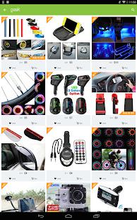 Geek - Smarter Shopping 4.47.5 Screenshots 10