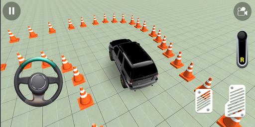 Extreme Car Parking Game  screenshots 4
