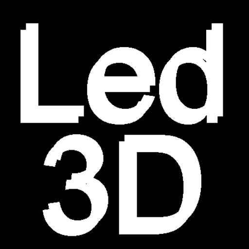 Display 3D For PC Windows (7, 8, 10 and 10x) & Mac Computer