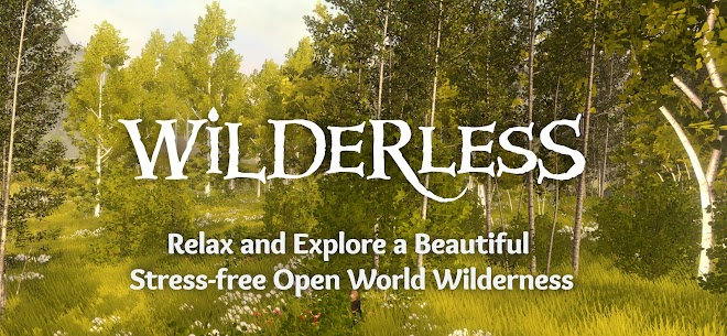 Wilderless APK 1.5 1