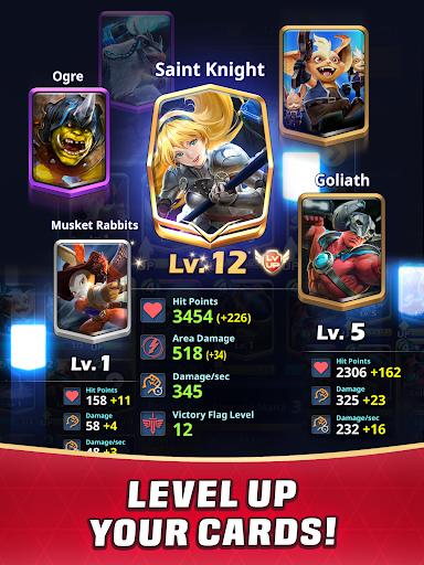 Champion Strike: Hero Clash Battle Arena  screenshots 15