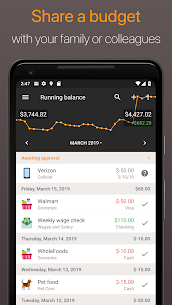 Alzex Finance Mod Apk: Family budget with cloud sync (Premium Features Unlocked) 1