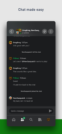 Xbox android2mod screenshots 4