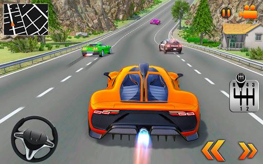 Real Car Racing Car Games Racing Ferocity 1.25 screenshots 2