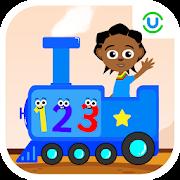 Akili's Number Train