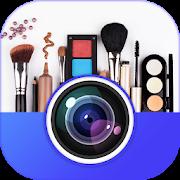 Beauty Face Makeup Magic Selfie Camera