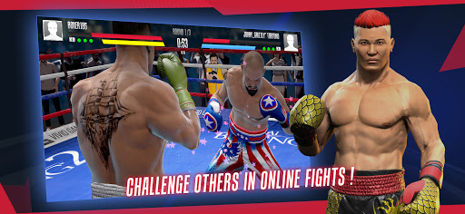 Real Boxing 2  screenshots 10