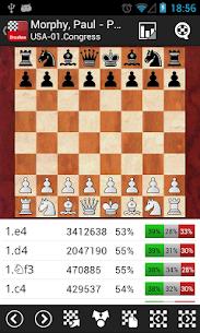 ChessBase Online MOD APK 5