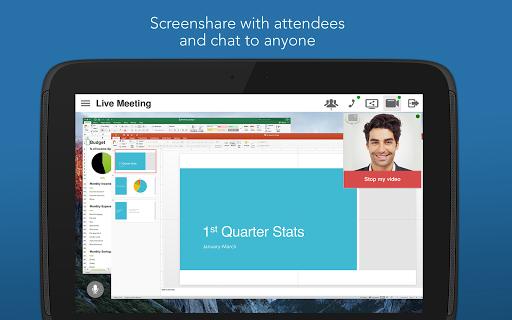 Free Conference Call screenshots 16