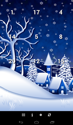 Advent Calendar For PC Windows (7, 8, 10, 10X) & Mac Computer Image Number- 10