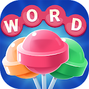 Word Sweets - Free Crossword Puzzle Game
