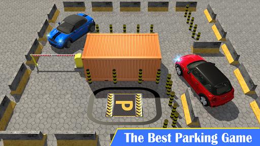 Real Car Parking Simulator 3D: Car Driving School painmod.com screenshots 2