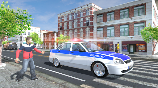 Russian Cars: Priorik 2 Apkfinish screenshots 7