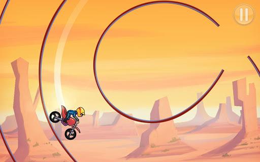 Bike Race Free - Top Motorcycle Racing Games goodtube screenshots 3