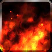 KF Flames Free Live Wallpaper