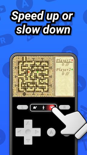 Pizza Boy GBA Free - GBA Emulator  screenshots 5
