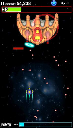 Galaxy Hero : Arcade Shooting 1.2.8 screenshots 7