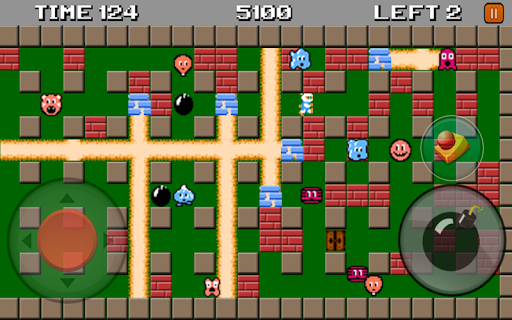 Bomber Battle - Hero Return  screenshots 3