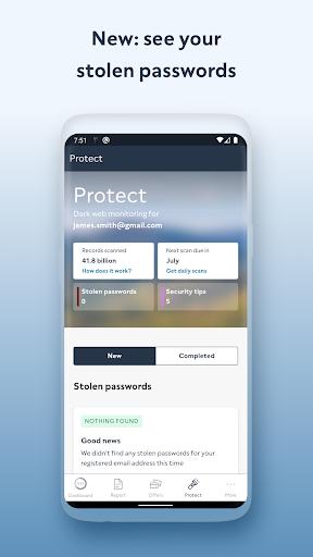 ClearScore - Check & Monitor Your Credit Score  screenshots 4