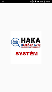 HAKA System full_v8.0.0 Screenshots 2