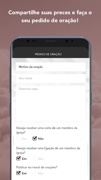 AD Brás Sumaré screenshot 1