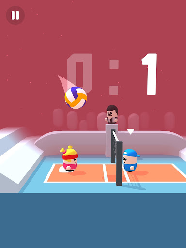 Volley Beans 32 screenshots 23