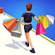 Shopaholic Go - 3D Shopping Lover Rush Run Games